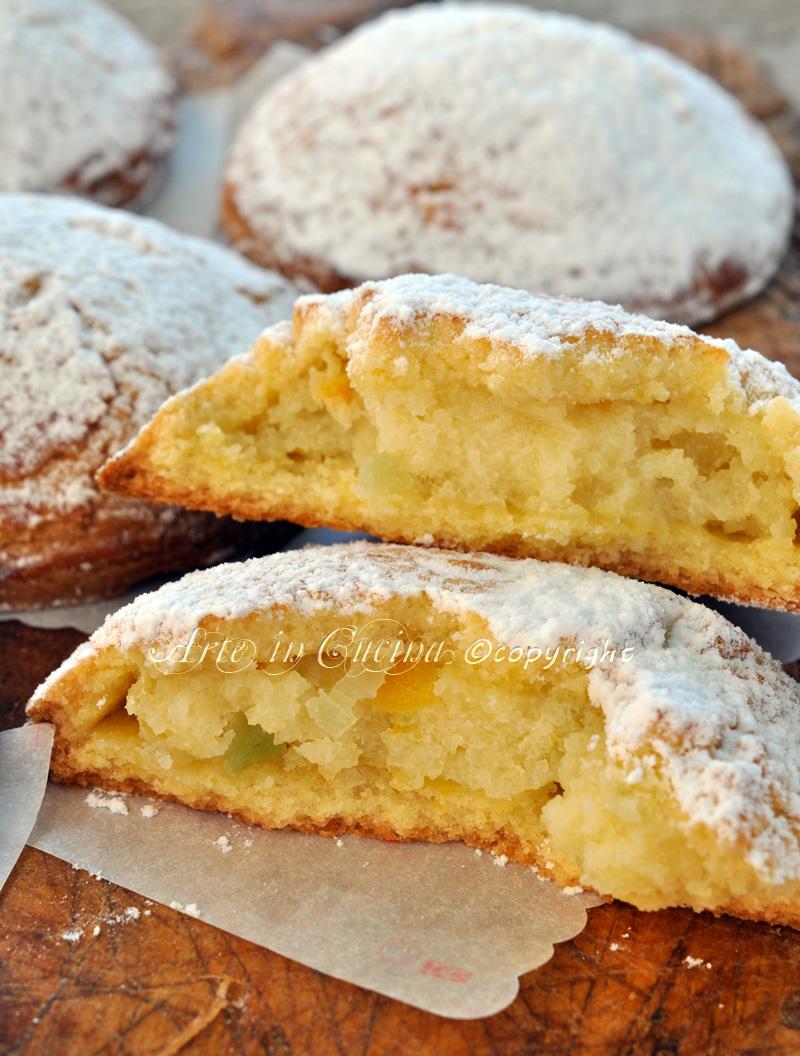 Frolle napoletane ricetta originale foto passo passo arte in cucina - Cucina macrobiotica dolci ...