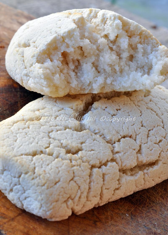 Super Pane di riso senza glutine ricetta facile per celiaci | Arte in Cucina FS32