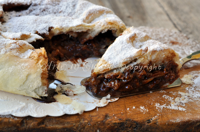 Pasta e mascarpone ricetta