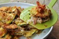 Zucchine fritte ricetta semplice saporita