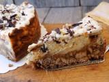 cheesecake-ricotta-pere-cioccolato-forno-1