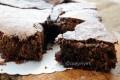 Torta cioccolato e cocco morbidissima