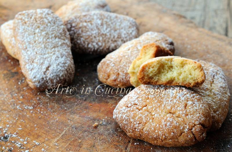 Fave dei morti biscotti facili e veloci vickyart arte in cucina