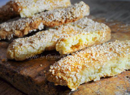Nciminati ricetta biscotti siciliani dei morti