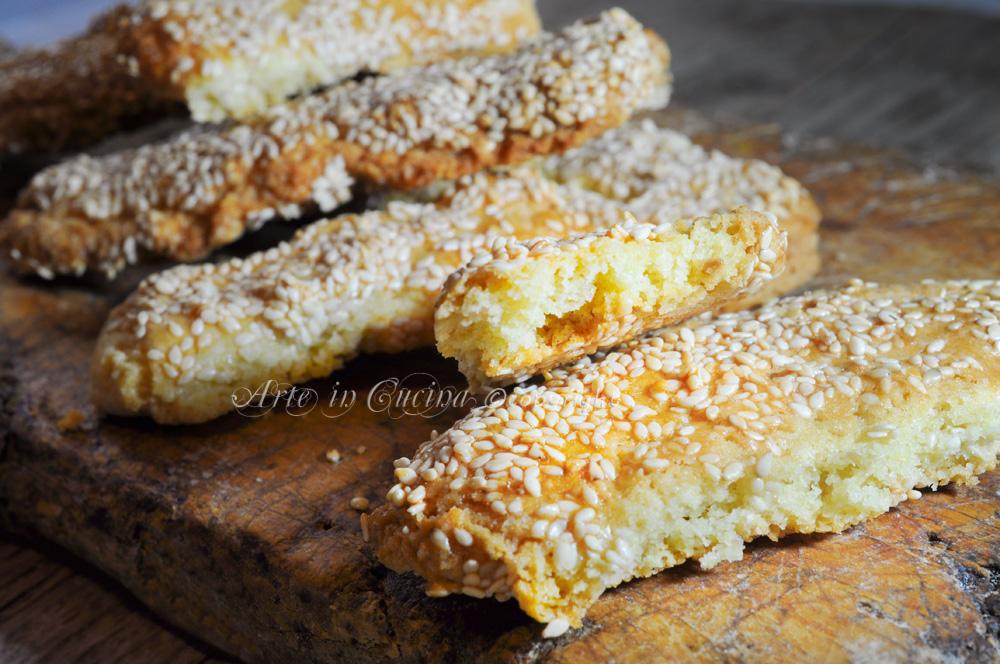Nciminati ricetta biscotti siciliani dei morti for Ricette dolci siciliani