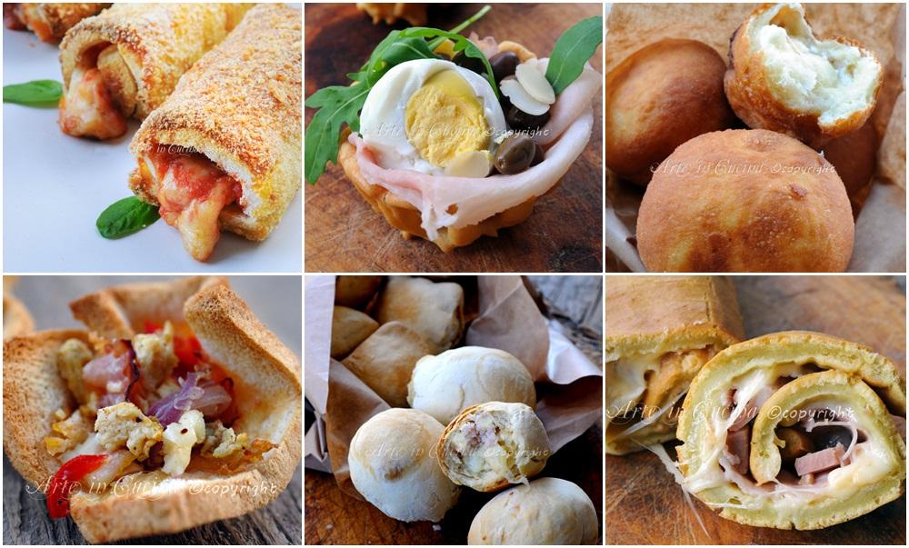Antipasti natale 2014 ricette sfiziose menu carne arte for Ricette carne veloci