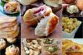 Antipasti per capodanno stuzzichini finger food