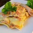 Lasagne di mare ricetta facile saporita vickyart arte in cucina