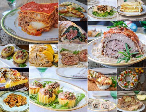 Menu di capodanno ricette di carne