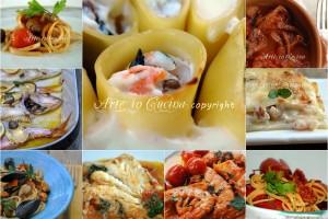 Menu cenone di capodanno ricette di pesce