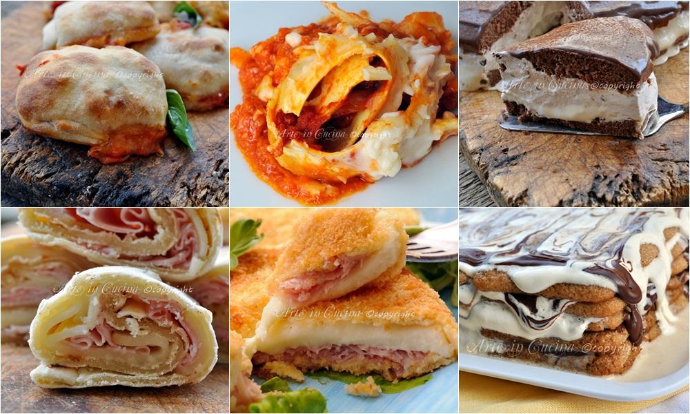 Menu befana ricette facili veloci dall 39 antipasto al dolce for Cucinare 8n inglese