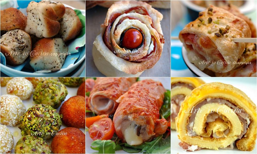 menu vigilia befana cosa cucinare ricette sfiziose | arte in cucina - Cose Sfiziose Da Cucinare