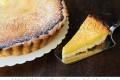 Crostata alla ricotta e limone anche bimby