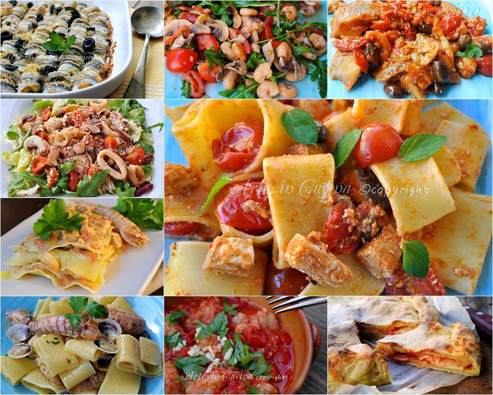 Ricette per la quaresima senza carne arte in cucina for In cucina ricette
