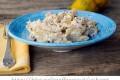 Mac and cheese con tonno primo veloce e leggero