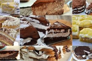 Dolci per Pasqua ricette torte e semifreddi facili