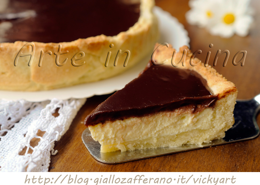 Ricette torte dolci ripiene