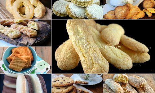 Biscotti per colazione facili e buoni