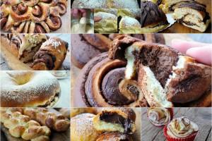 Brioche e pan brioche soffici e facili