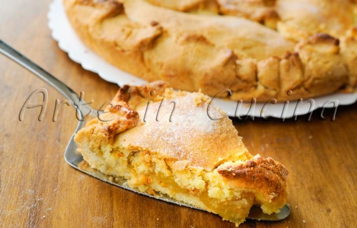 Torta di mele inglese ricetta facile