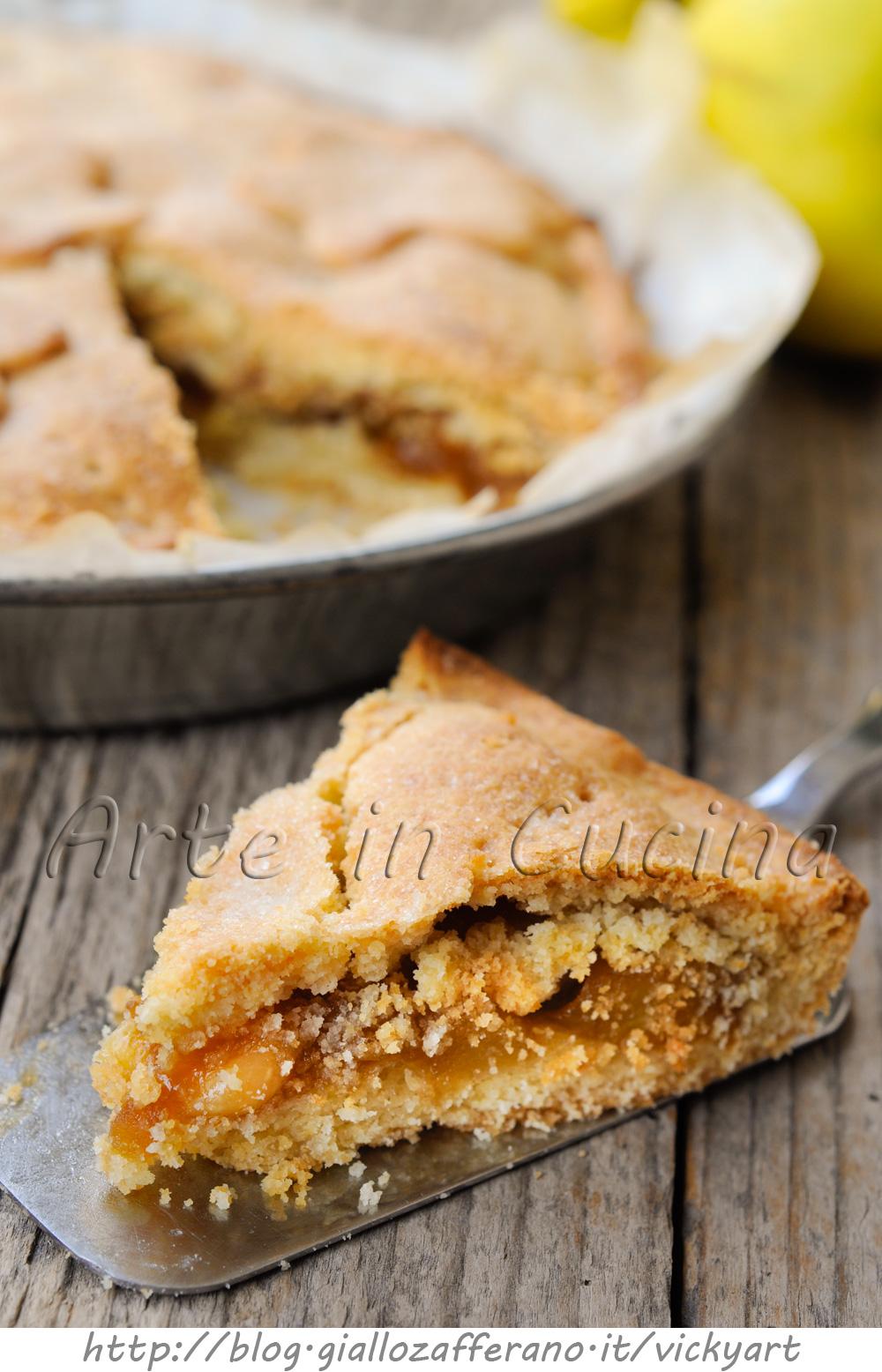 Torta di mele vecchio stile ricetta facile arte in cucina for Piani domestici di vecchio stile