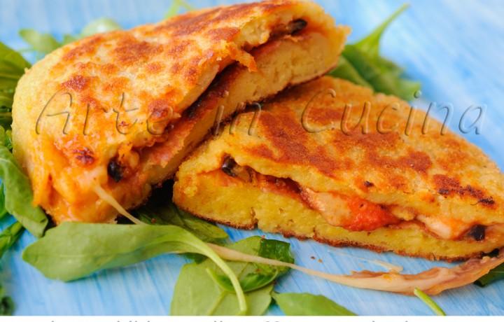 Cordon bleu con melanzane alla parmigiana ricetta facile