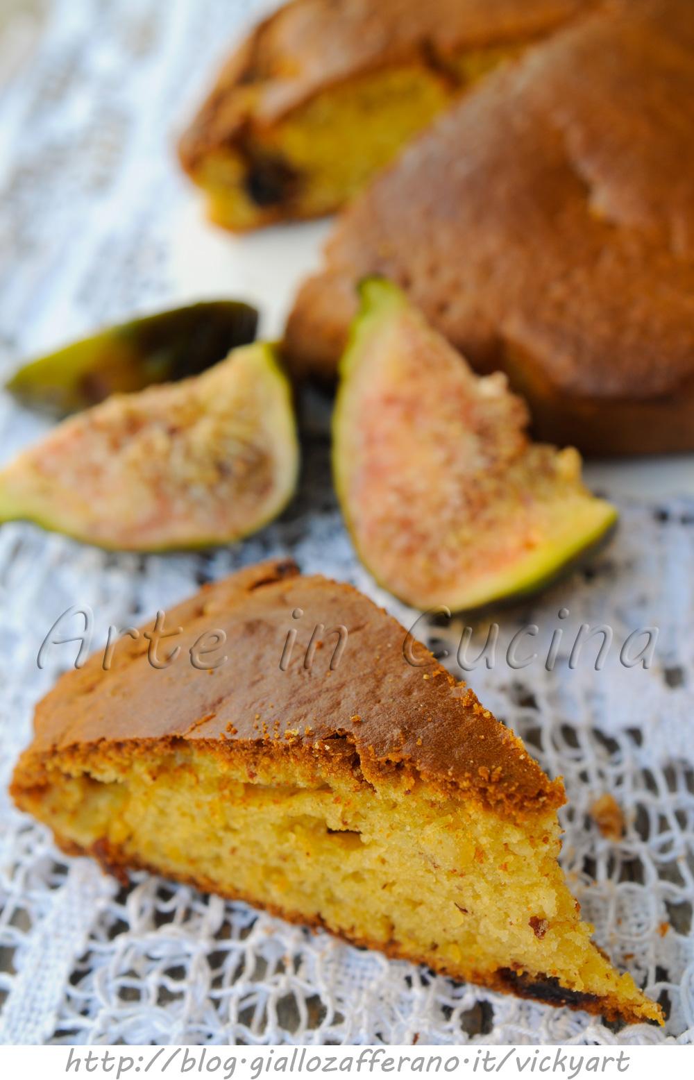 torta-fichi-uva-mandorle-dolce-facile-veloce-2