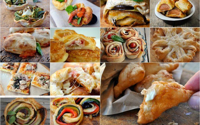 Antipasti facili arte in cucina for Ricette spagnole
