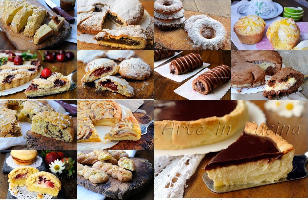 Ricette dolci con foto