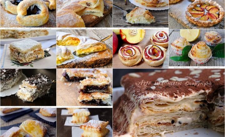 Idee dopo cena o per feste e buffet arte in cucina for Ricette per dolci facili