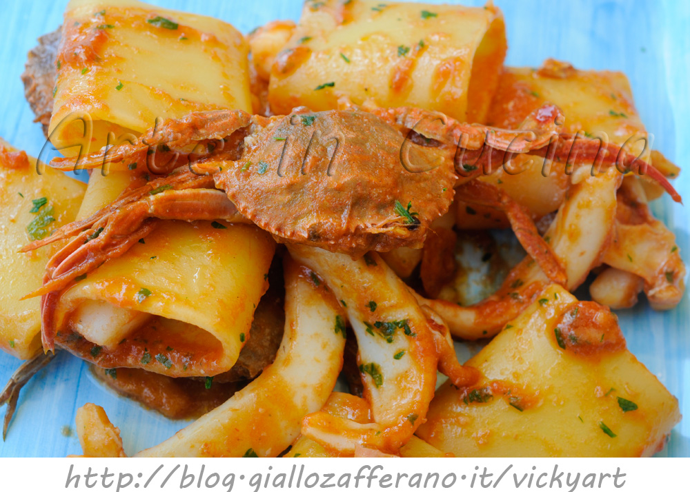 Ricerca ricette con granchio porro come cucinare for Cucinare seppie