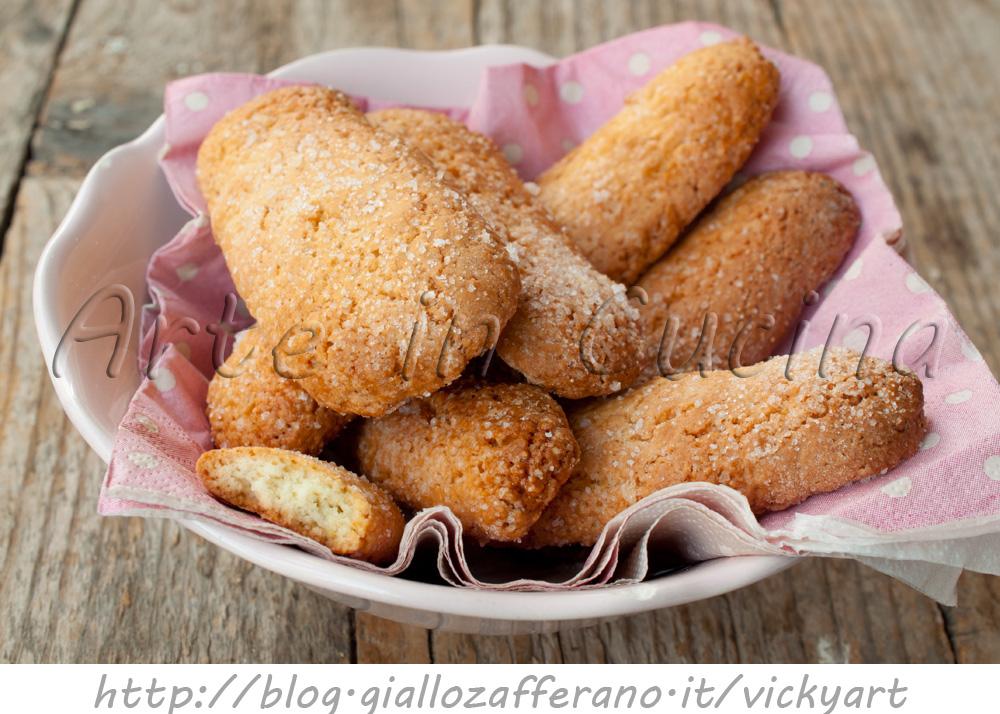 Savoiardi della nonna biscotti calabresi for Cucina della nonna
