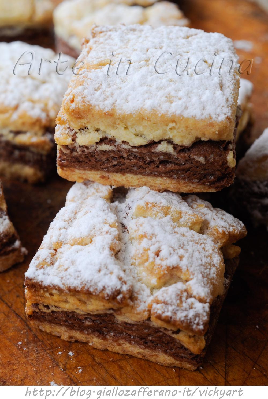 Ricette biscotti facili e veloci con foto