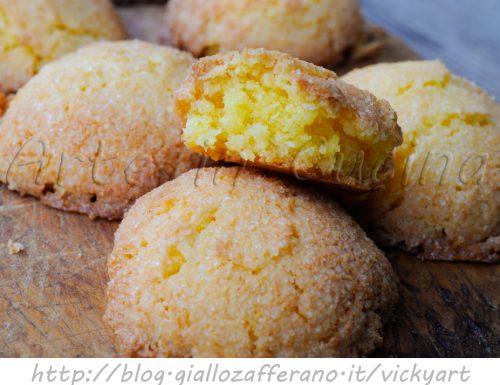 Biscotti veloci al cocco ricetta facile anche bimby