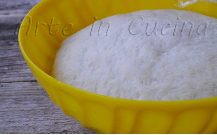 Impasto base brioche e pan brioche ricetta dolce salato