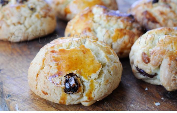 Pan del pescatore ricetta toscana biscottoni