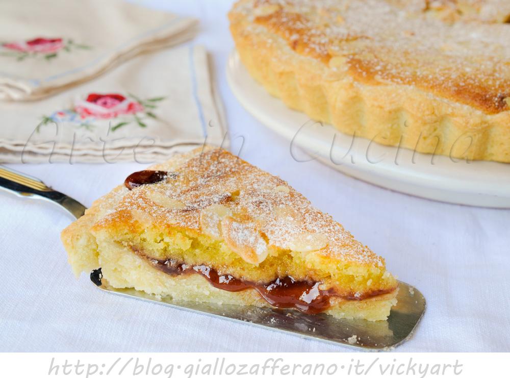 crostata-mandorle-marmellata-crema-burro-ricetta-facile-veoce-1