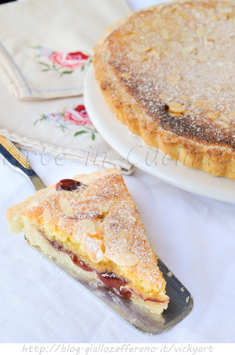 crostata-mandorle-marmellata-crema-burro-ricetta-facile-veoce-2