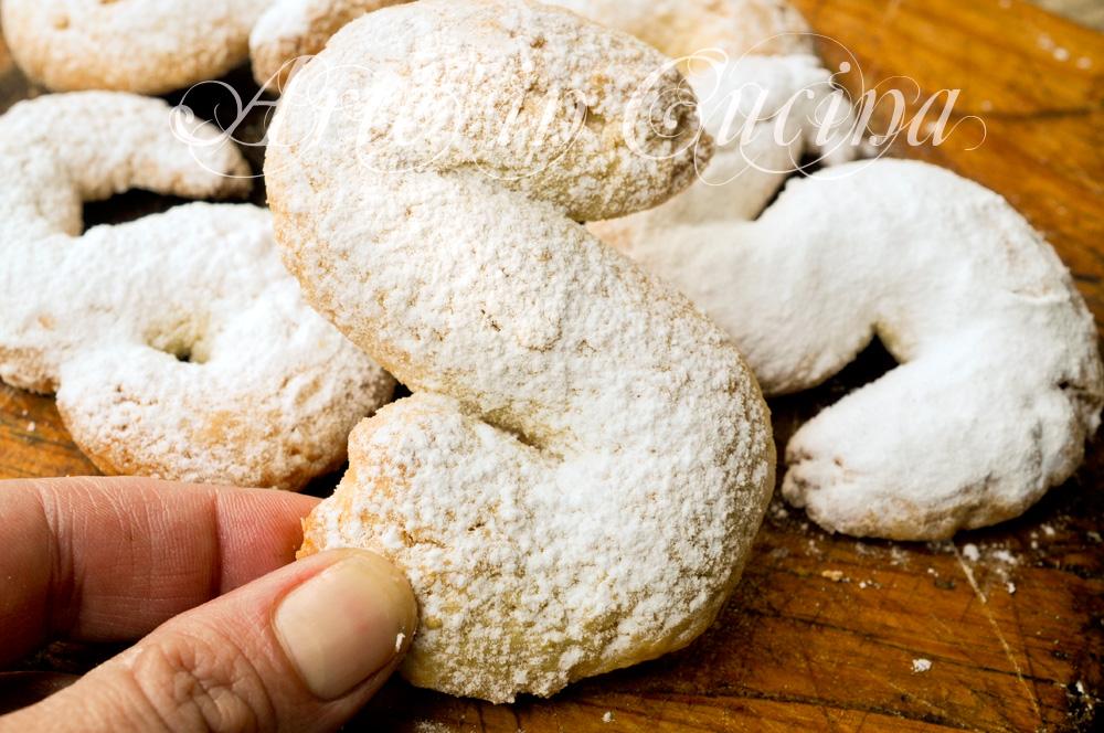 Ricerca ricette con biscotti squisiti for Ricette dolci siciliani