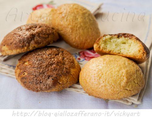 Tetù o Catalani biscotti siciliani dei morti