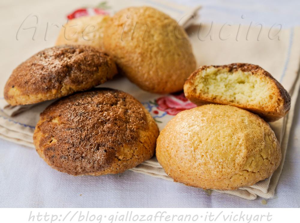 Tetù o Catalani biscotti siciliani dei morti vickyart arte in cucina