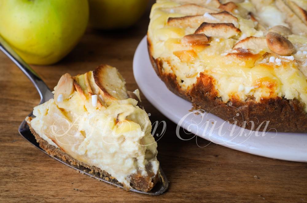 cheesecake-mele-ricotta-forno-ricetta-facile-1a