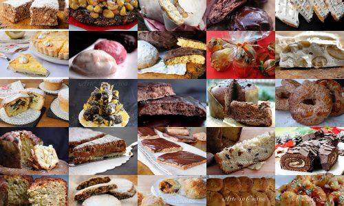 Dolci di Natale ricette tipiche italiane e straniere