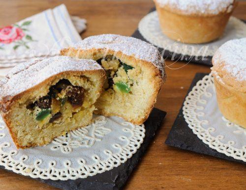Mince pies tortine di mele ricetta natalizia inglese