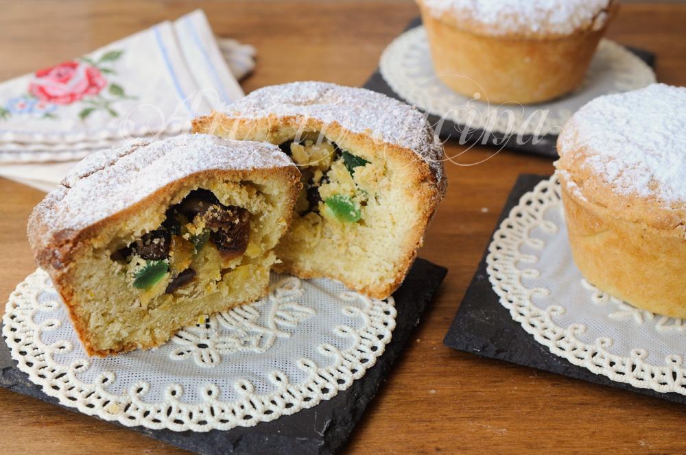 Mince pies tortine di mele ricetta natalizia inglese | Arte in Cucina