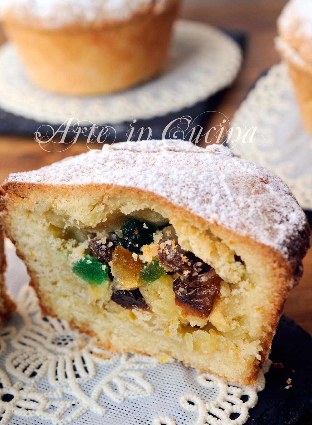 Mince pies tortine di mele ricetta natalizia inglese   Arte in Cucina
