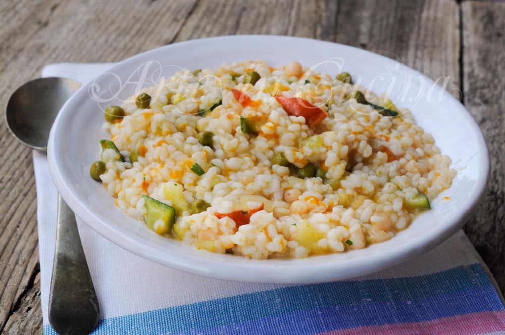 minestrone alla napoletana con riso ricetta leggera | arte in cucina - Come Si Cucina Il Minestrone