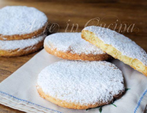 Schowowebretele biscotti alle mandorle francesi