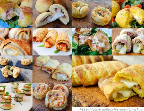Antipasti per capodanno ricette di carne sfiziose