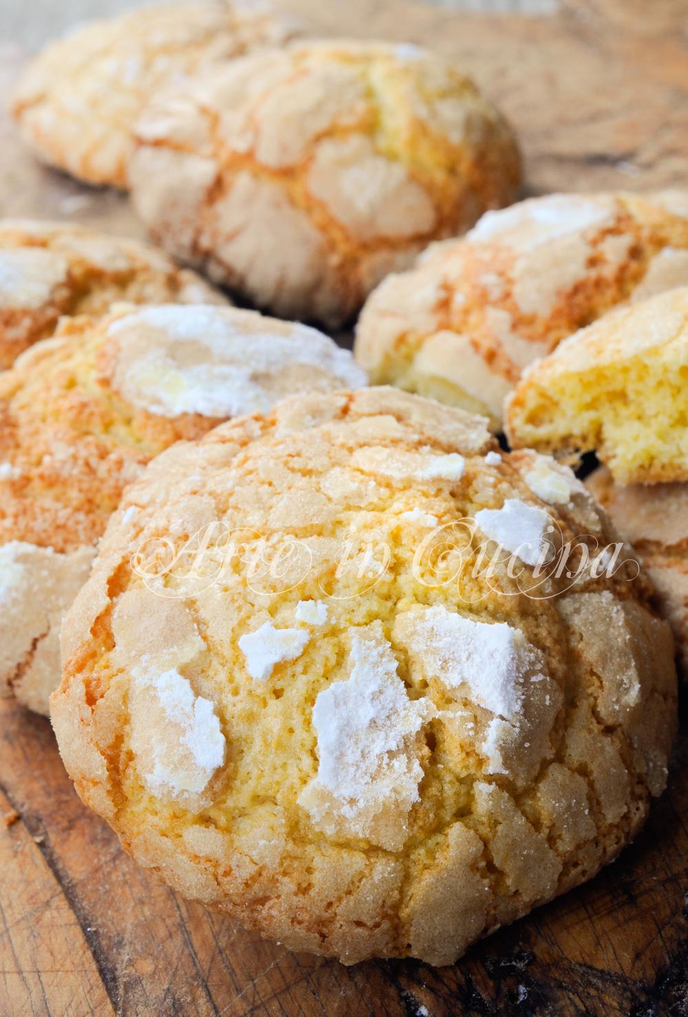 Ricette veloci e facili per biscotti